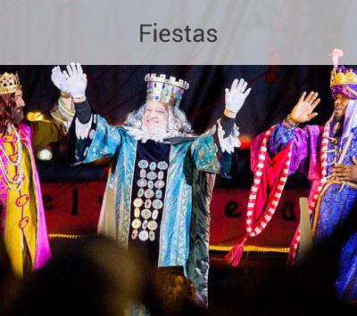 Fiestas auf Mallorca