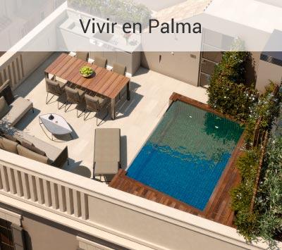 Vivir en Palma