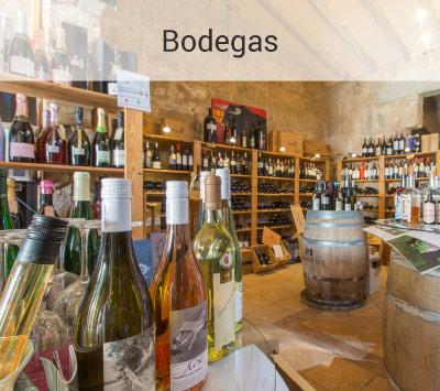 Mallorcas Bodegas
